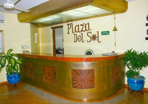 Aparta Hotel Plaza Del Sol Santo Domingo Republica